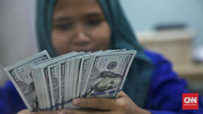 Surplus neraca pembayaran tersebut terbentuk surplus transaksi modal dan finansial US$7,9 miliar dan defisit transaksi berjalan US$2,4 miliar.