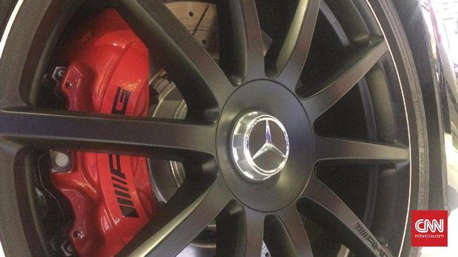 Mercedes-Benz menyiapkan kendaraan listrik murah EQ A Concept yang akan menjadi pesaing utama BMW i3.