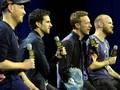 Coldplay Bantah Gelar Konser Perdamaian Israel-Palestina