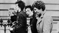 Sutradara Trainspotting Garap Serial soal Gitaris Sex Pistols