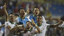 Timnas 'Abnormal' Itu ke Final