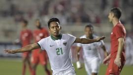 Andik Vermansah Resmi Gabung Bhayangkara FC
