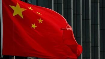 China Marah Perwira AL AS Diam-diam Kunjungi Taiwan