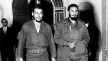 Rumah Che Guevara di Argentina Dijual Rp5,8 Miliar