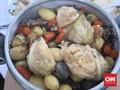 Khorkhog, Hidangan 500 Tahun dari Mongolia