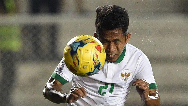 Andik Vermansah menyebut perjalanan Indonesia untuk menjadi juara masih panjang meskipun mereka tinggal melakoni laga final.