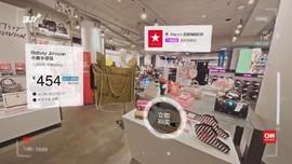 Pengalaman Belanja Online Lewat Virtual Reality Alibaba