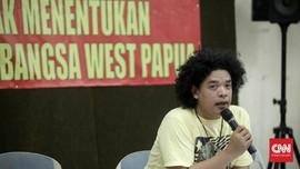 Hakim Tolak Praperadilan Aktivis Papua Surya Anta Cs