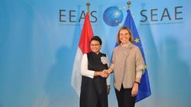 Uni Eropa Susun Program Khusus Pelajari Pluralisme Indonesia