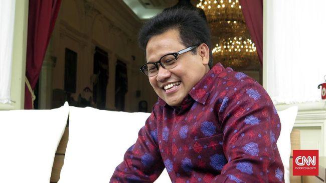 Ketua PKB Muhaimin Iskandar telah mendeklarasikan diri sebagai cawapres. Namun ia menyatakan lebih memilih jadi cawapres Jokowi ketimbang Jokowi.