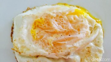 Kebanyakan Makan Telur Bikin Anak Bisulan, Benar Nggak Sih Bun?