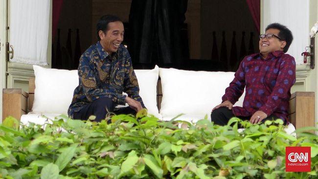 Ketum PKB itu mengatakan pemerintah SBY dan Jokowi belum menemukan konsep yang tepat dan solusi untuk menghadapi perekonomian yang sulit.