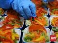 Grab Ungkap Prosedur Ketat GrabKitchen Jaga Kualitas Makanan