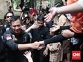 Agus Yudhoyono Akan Adopsi Sistem Militer Jika Pimpin Jakarta