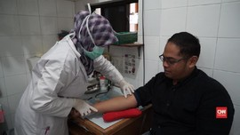 Pemeriksaan HIV Tak 'Seribet' Dibayangkan Awam