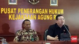 Kejagung Desak PN Jaksel Eksekusi Aset Yayasan Supersemar
