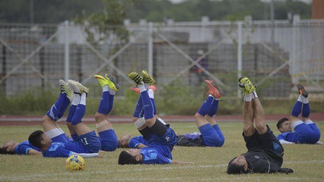 Pemain Vietnam Dapat Uang Saku Rp2,6 Juta di Indonesia