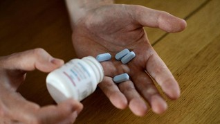 Kemenkes Sebut Tender Obat HIV Dimulai Bulan Depan