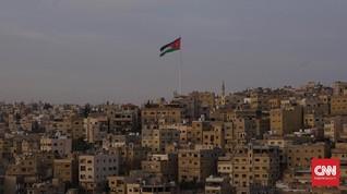 Pemerintah Bagikan Bansos Corona untuk WNI di Yordania