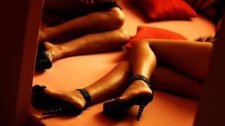 Di Balik Hubungan Selebriti dan Prostitusi
