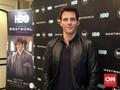 James Marsden Berbagi Kisah 'Westworld' di Singapura