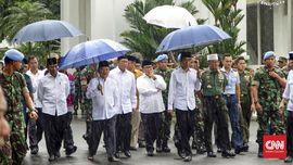 Istana Respons Klaim PA 212: Tak Ada Alasan Umat Benci Jokowi