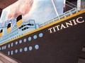 China Bangun Replika Kapal Titanic