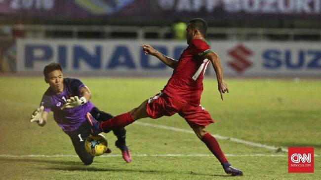 Kapten Barito Putera Rizky Pora meminta maaf atas insiden yang melibatkan winger PSM Makassar Bayu Gatra usai laga Liga 1 2019 di Stadion Andi Mattalata.