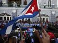 AS Adang Resolusi PBB untuk Cabut Embargo atas Kuba