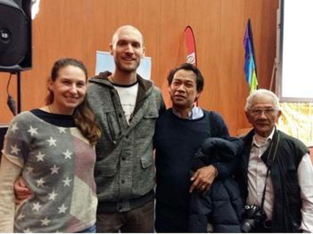Pariwisata Indonesia Curi Perhatian di Praha