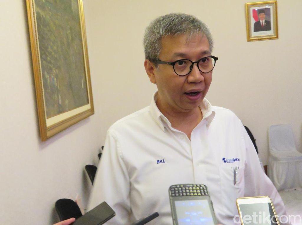 TransJ Ingin Antar 50 Ribu Orang Wisatawan Ragunan di Libur Panjang