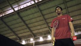 Kisah Seorang Pemenang Bernama Hendra Setiawan