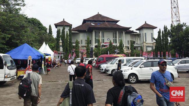 Pemkot Denpasar, Bali mengklaim tak ada instruksi dari pemerintah pusat terkait pengetatan pintu masuk saat PSBB 11-25 Januari mendatang.
