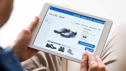 Pemerintah Akan Pantau Transaksi <i>E-Commerce</i>
