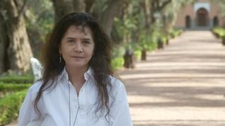 'Pemerkosaan di Depan Kamera' Awali Karier Maria Schneider