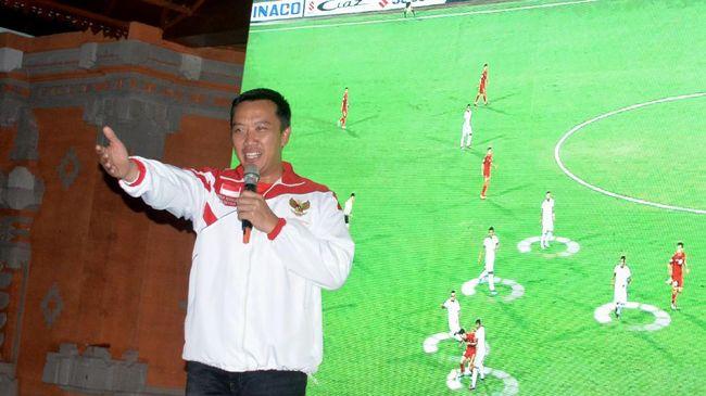 Menpora Imam Nahrawi menyebut perjuangan Timnas Indonesia di ajang Piala AFF layak diapresiasi dan berharap bisa meneruskan langkah jadi juara.