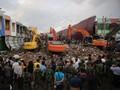 Jusuf Kalla: Status Tanggap Darurat di Aceh Sampai 2 Bulan