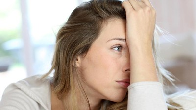 Alasan Baiknya Bunda Hindari Mengeluh Saat Stres