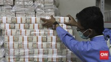 Suku Bunga Kredit Bank Turun di BNI dan BRI