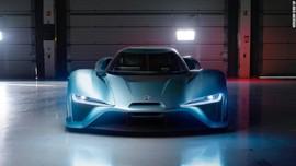 Mobil Listrik China Nio 'Pembunuh' Tesla Ekspansi ke AS