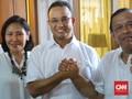 Mantan Panglima TNI Gerilya Menangkan Anies di Jakarta Timur