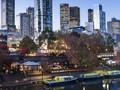 Australia Lockdown Melbourne Usai Kasus Corona Melonjak