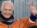 Sebelum Meninggal, Astronaut NASA Surati Bos Amazon