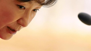 Jaksa Korsel Buru Putri Sahabat Presiden Terkait Korupsi