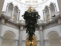 Inspirasi Hiasan Pohon Natal Unik dari Seluruh Dunia