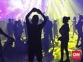 Polda Metro: Gubernur Izinkan DWP, Kami Diminta Amankan