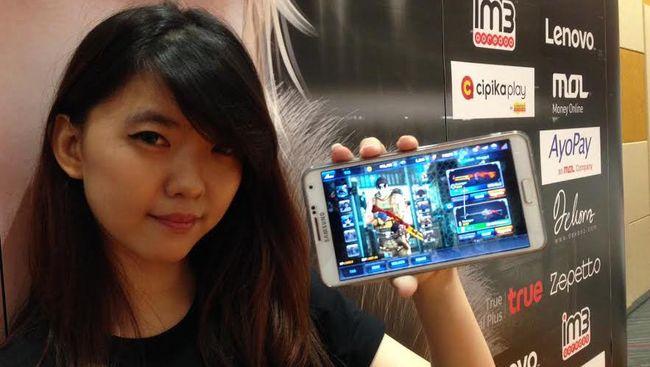 Selain berperan sebagai distributor vocer game online di Indonesia, Cipika Play akan naik level dengan menjadi publisher game.