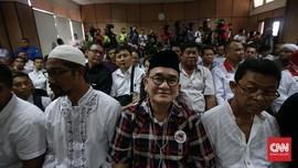 Ruhut Sebut Banyak Anggota TKN Jokowi-Ma'ruf Mau Ahok Gabung