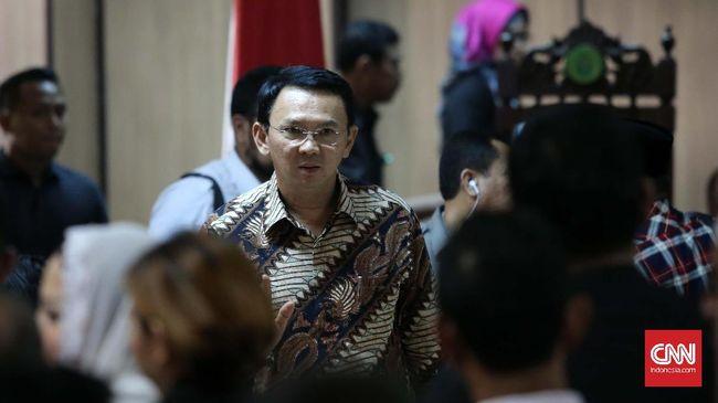 Sempat melorot kerena kasus penistaan Agama, elektabilitas Ahok kembali naik karena warga puas pada kinerjanya selama memimpin Jakarta.