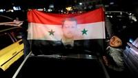 Assad Klaim Gagalkan Upaya Penggulingan oleh Barat